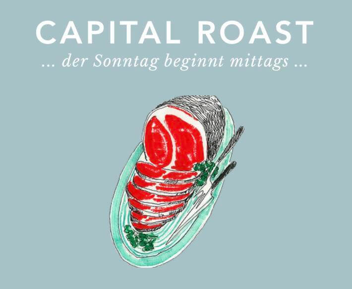 inyourface Werbetexte Capital Roast La Boulotte